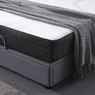10FK-07 Comfortable Sleep 8-Inch High-Density Foam Mattress Manufacturers
