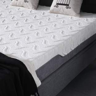 JLH special king bed mattress inquire now delivered easily-3