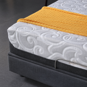 10FK-09 JLH Furniture Design 10 Inch Gel Memory Foam Best Mattress