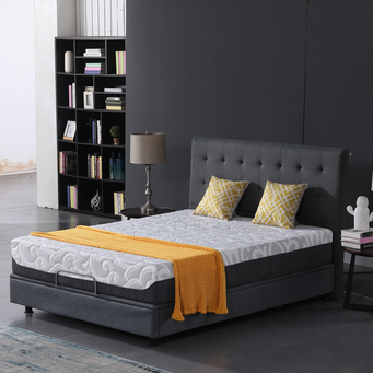 JLH modern double mattress size free quote for guesthouse-6