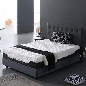 10FK-10 JLH Furniture Design 10-Inch High-Density Memory Foambest Mattress