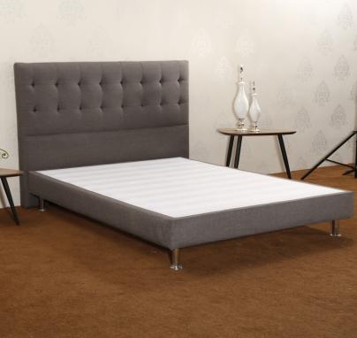 JLH-CJ-10 | JLH Furniture Home Bedroom Easy Assembly Strong Wood Slat Support-2