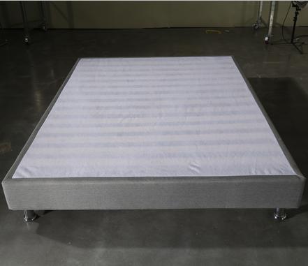 CJ-51 JLH Furniture Strong Wood Slat Support Easy Assembly Modern Bed