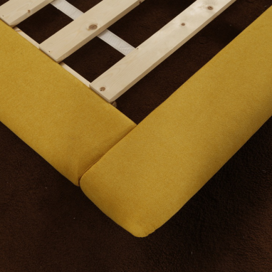 product-JLH white padded bed frame manufacturers for hotel-JLH-img