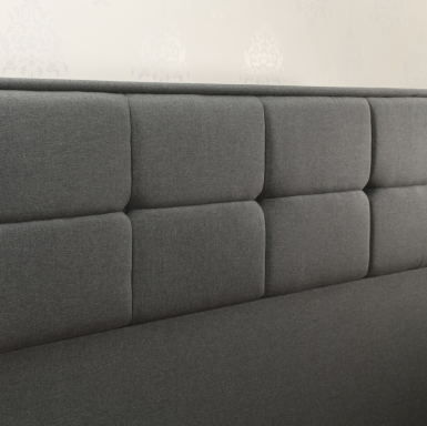 Custom tall upholstered headboard factory delivered easily-mattresses manufacturer,wholesale mattres