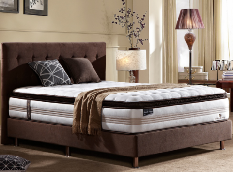 MB3601 | Modern Bedroom Fabric Upholstered Bed Headboard