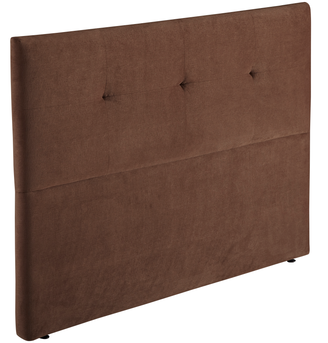 MB9905 | New Wholesale Simple Design Fabric Full Size Upholstered Bed Headboard
