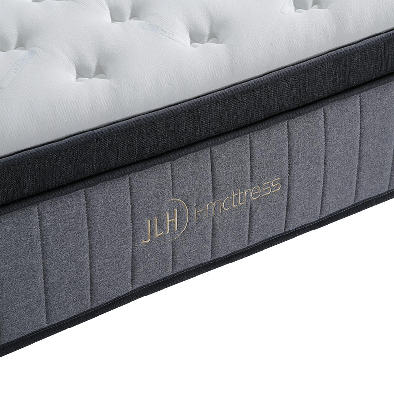 34PB-36 | Easy Go China Professional Convoluted Foam And Pocket Firm Mattress