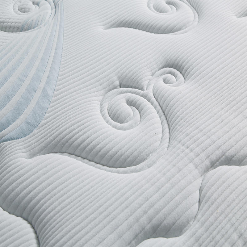 4APA-18 VENUS Medium Soft Latex Like Foam Pocket Spring Child Bed Mattress