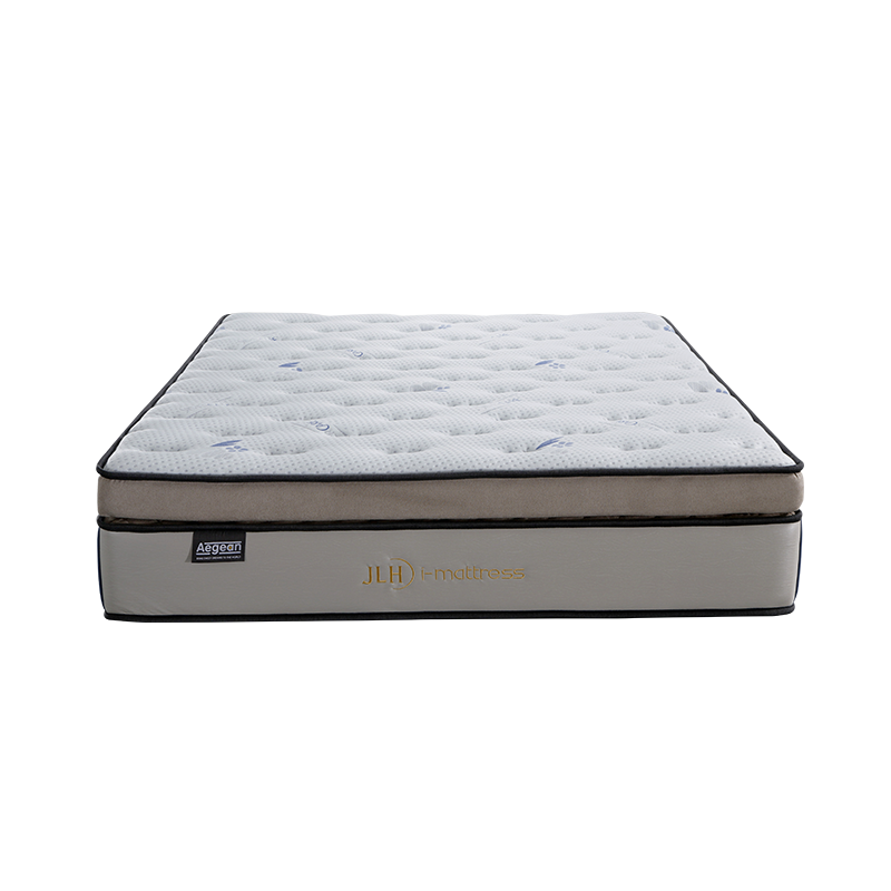 inexpensive waterproof crib matress cover production for bedroom-JLH-img