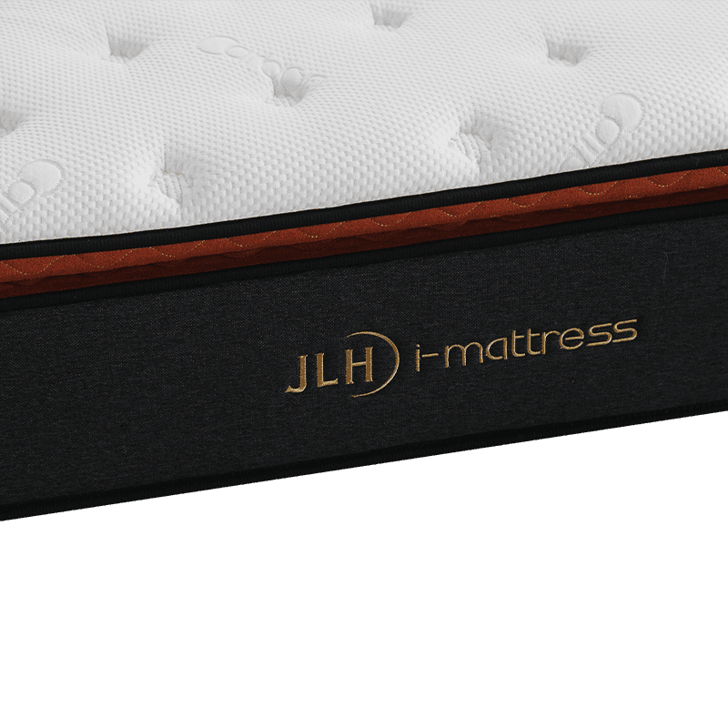 32PA-47 Venus Soft Pillow Top Ranked Mattresses Memory Foam Pocket Spring Mattress