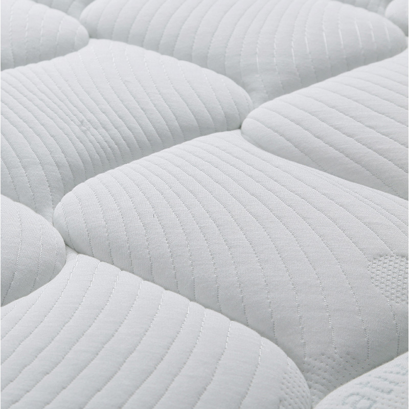 luxury bonnell mattress Supply delivered easily-2