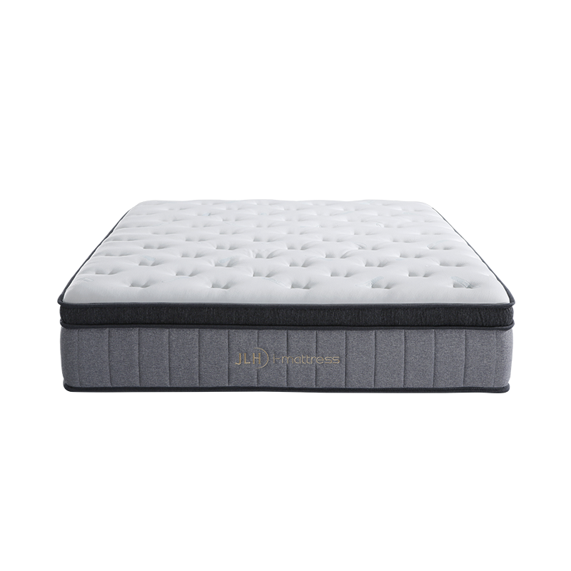 34PB-35 | Easy Go Natural Latex And Pocket Organic Crib Mattress