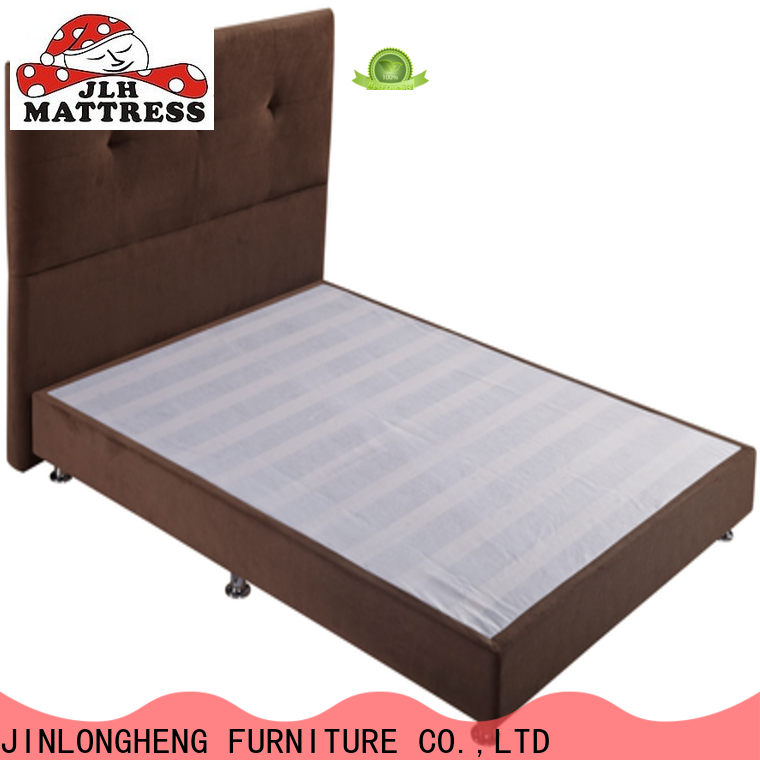 JLH double bed size company for home