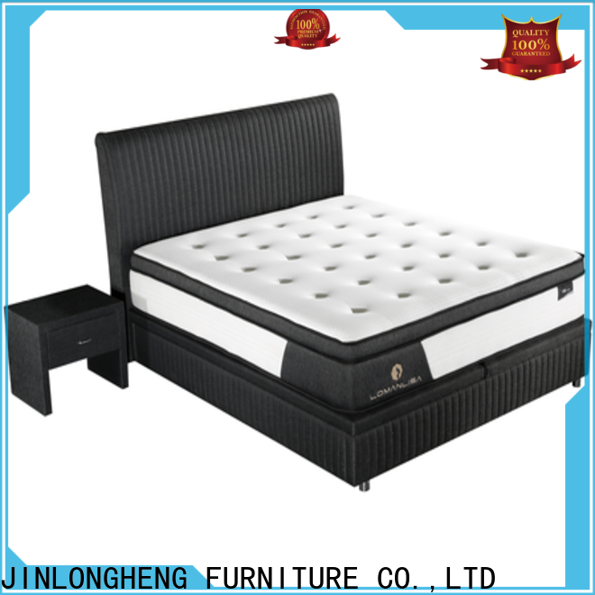 JLH Custom guest bed Supply with softness