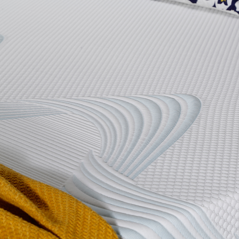 special hypoallergenic mattress modern for guesthouse-2