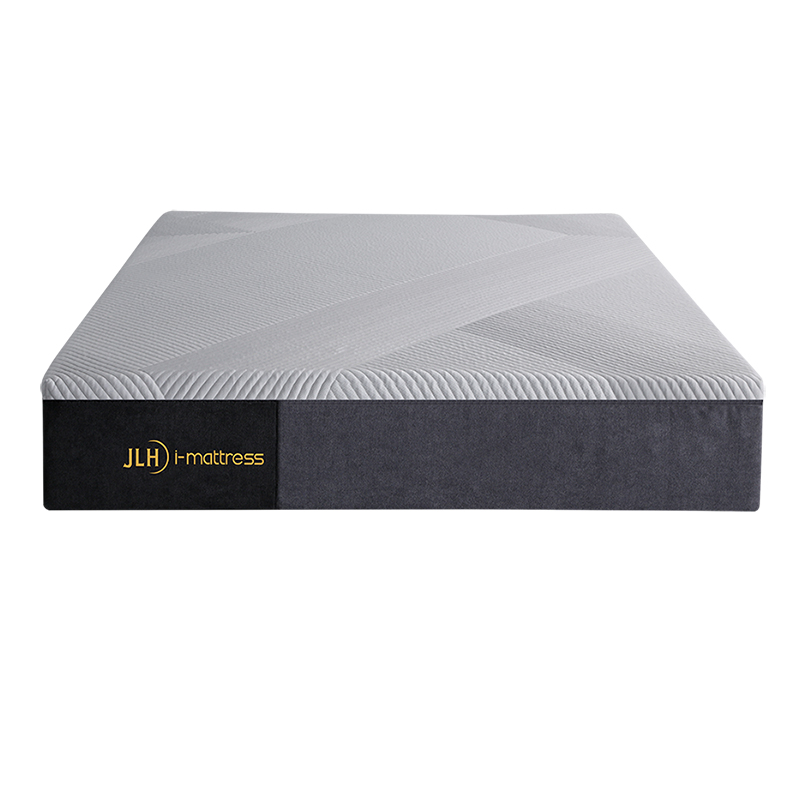 JLH foam double mattress size China supplier for bedroom-1