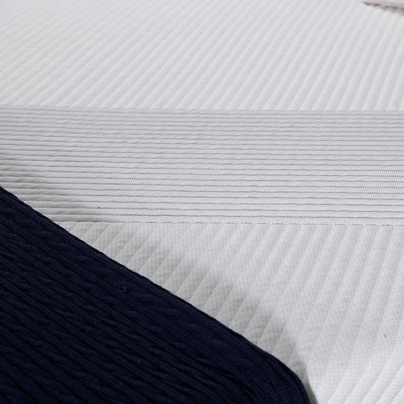 JLH foam double mattress size China supplier for bedroom-2