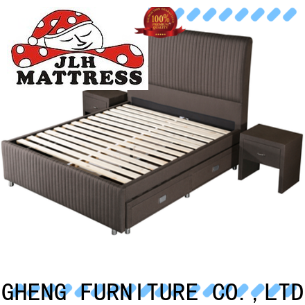 JLH Top futon mattress Suppliers delivered easily