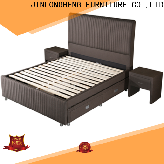 JLH Wholesale beds for less for business delivered directly