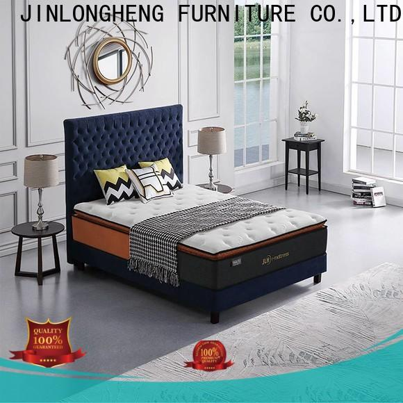 High-quality famous mattress brands marketing with elasticity