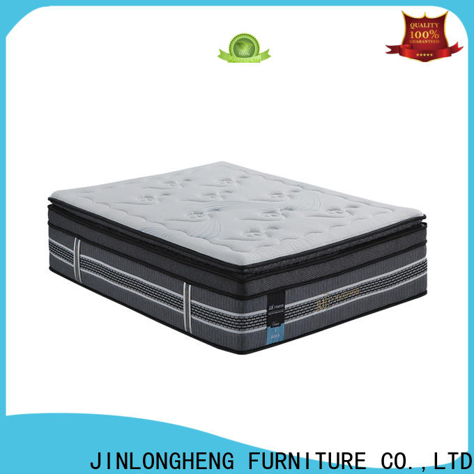 Latest foam matress supplier for hotel
