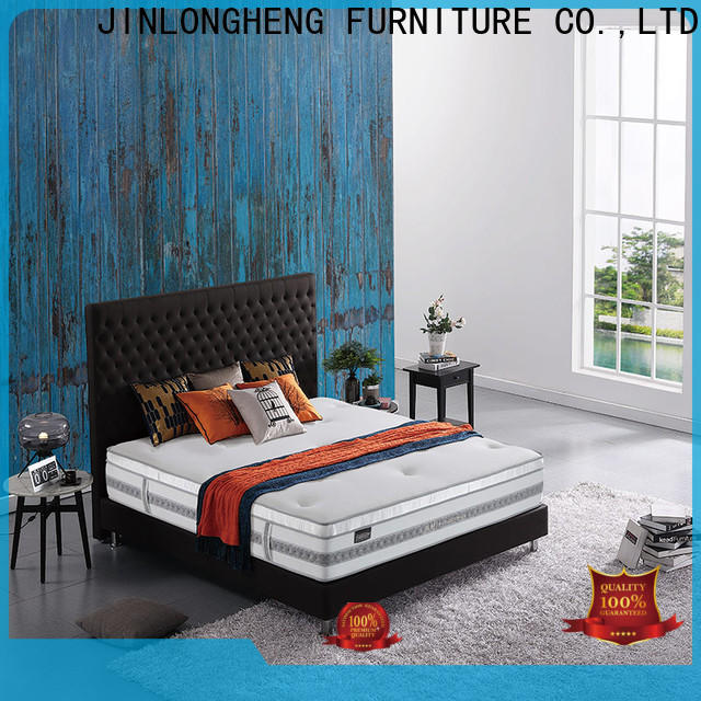 JLH twin bed frame New Supply