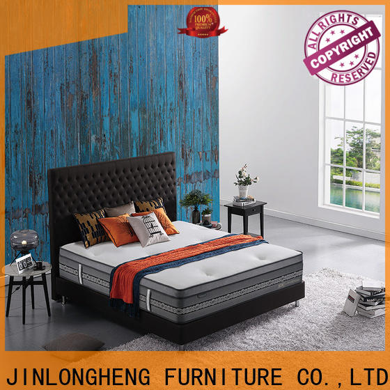 High-quality twin bed frame New company