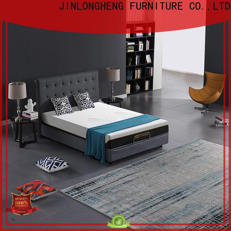 JLH foam full foam mattress long-term-use with softness