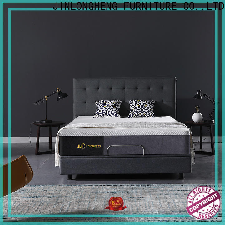 JLH classic mattress land producer with elasticity