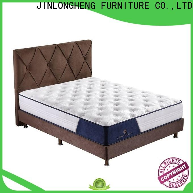 JLH gradely mattress king Comfortable Series for hotel
