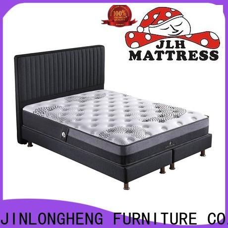JLH coil sofa bed mattress with elasticity