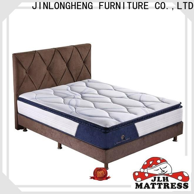 JLH best mattress warehouse type delivered directly