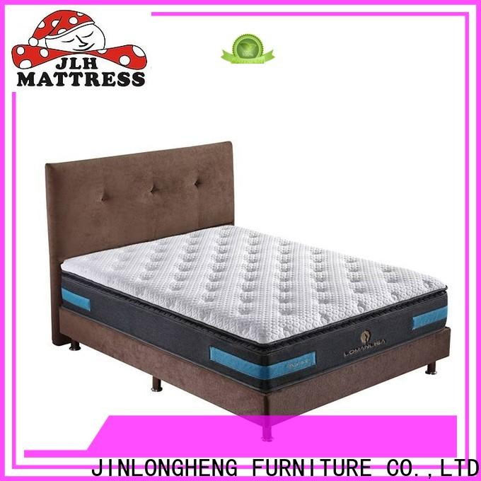 JLH super king size mattress Comfortable Series for hotel