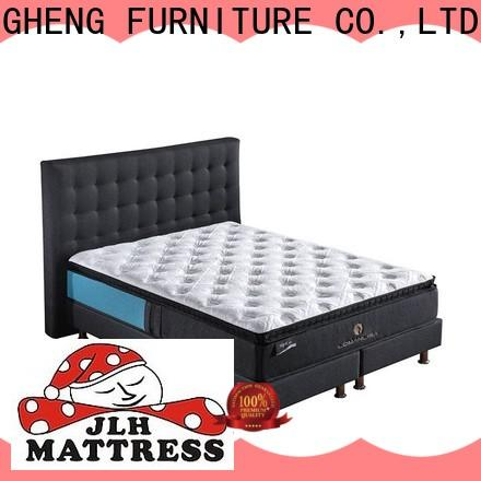 JLH popular custom size mattress Comfortable Series for guesthouse
