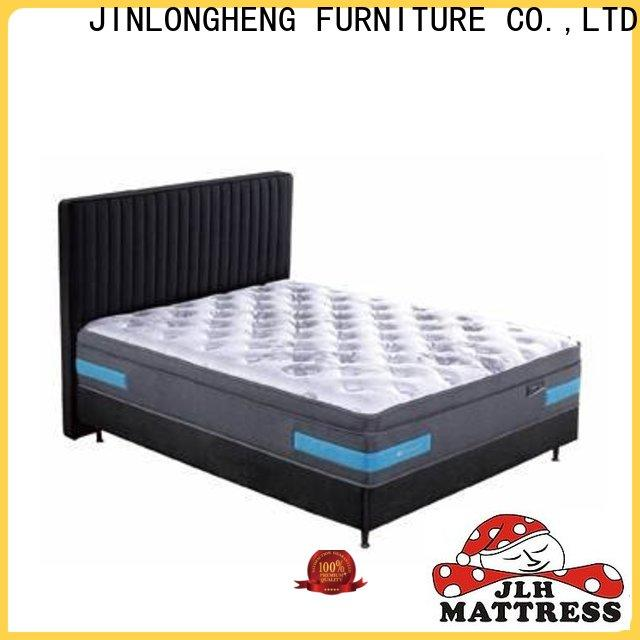 JLH fabric mattress discounters High Class Fabric delivered easily