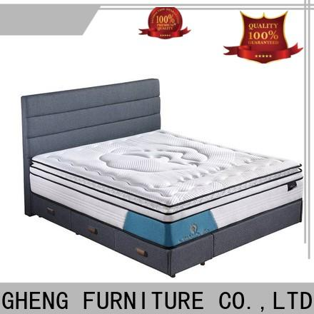 JLH comfortable blow up mattress for hotel