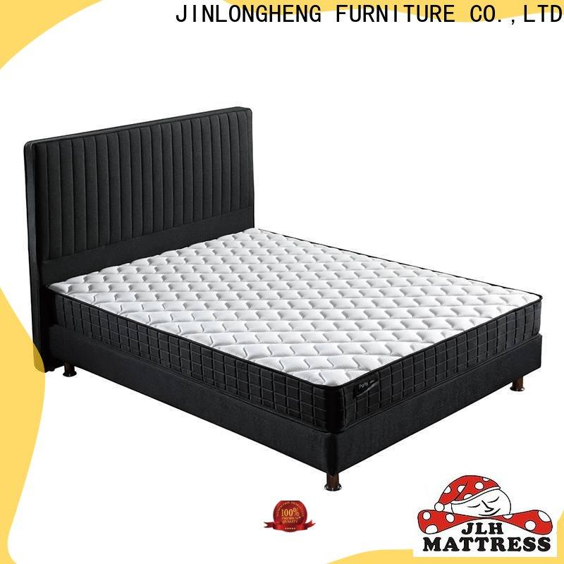 low cost super single mattress reasonable by Chinese manufaturer for tavern