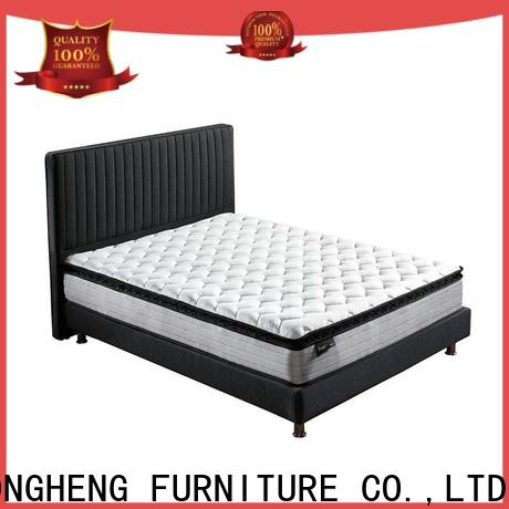 JLH durable mattress warehouse China Factory delivered directly