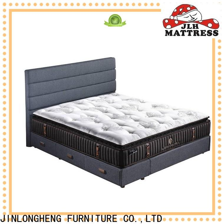 JLH stable small double mattress