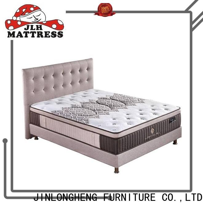 JLH best sleep to live mattress High Class Fabric delivered easily