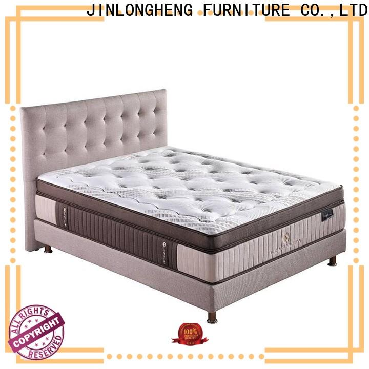 JLH quality mattress for less High Class Fabric for bedroom