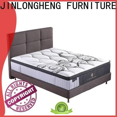 JLH quality wholesale mattress Certified delivered directly