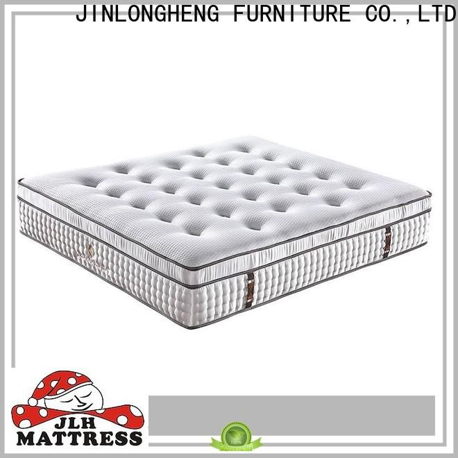 JLH durable vera wang mattress with cheap price delivered easily