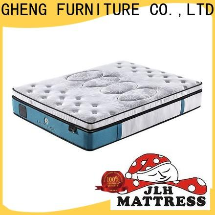 JLH high class magnetic mattress delivered easily