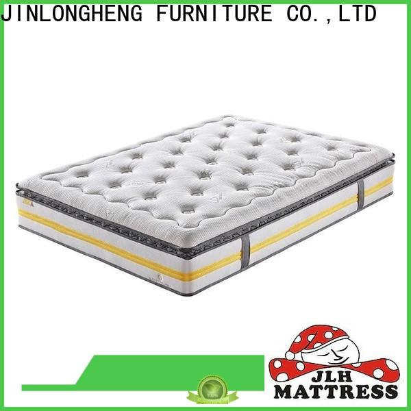 JLH durable trundle mattress Certified delivered easily