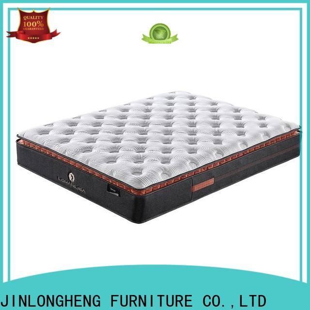 JLH hot-sale mattress in a box reviews cost delivered easily