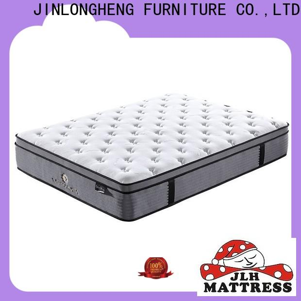 best three quarter mattress latex Comfortable Series with elasticity