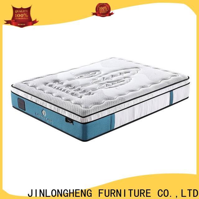 JLH comfortable japanese futon mattress Certified for bedroom