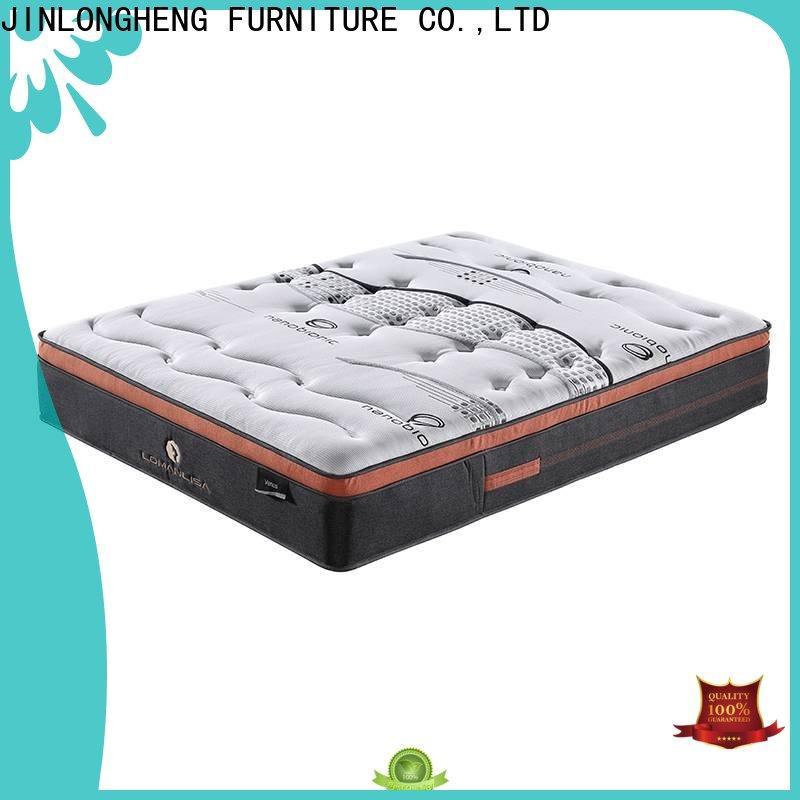 comfortable cloud mattress motor for hotel